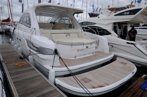 Motor Boat & Yachting | Bavaria Sport 43 HT