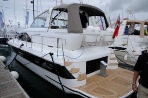 Motor Boat & Yachting | Broom 455