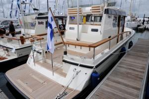 Motor Boat & Yachting | Botnia Targa 32