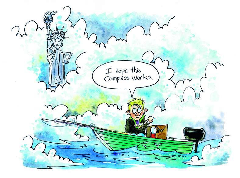 Confession cartoon - Oct 2011
