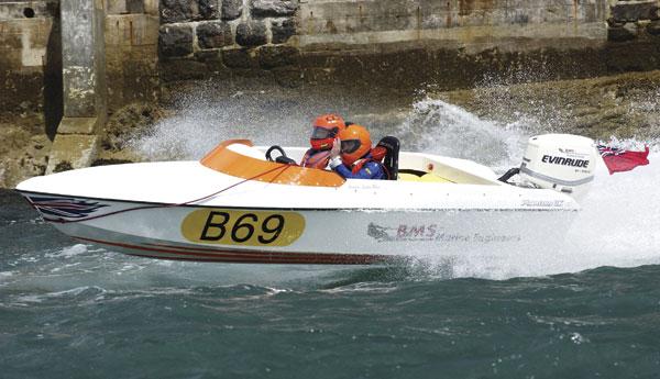 Motor Boat & Yachting | OCR Boat