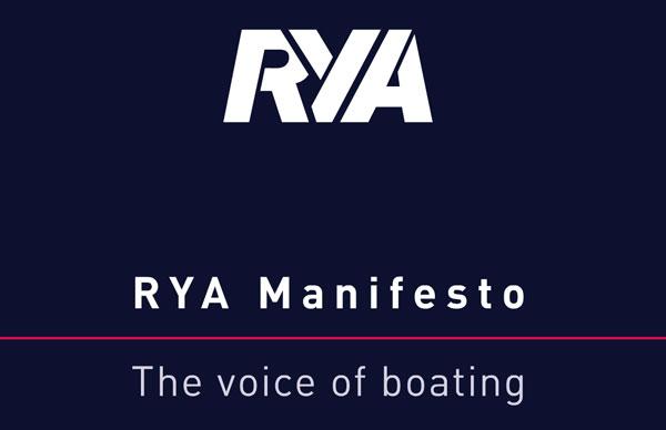 Motor Boat & Yachting | RYA Manifesto