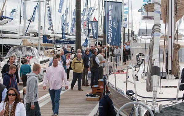 Motor Boat & Yachting | Southampton Boat Show