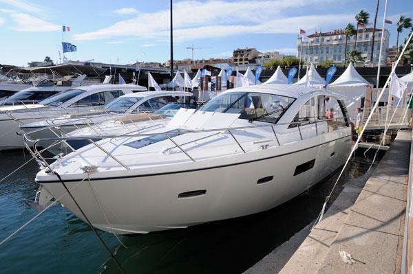 Motor Boat & Yachting | Sealine SC42