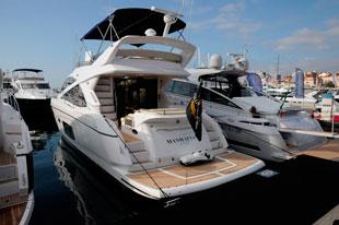 Motor Boat & Yachting | Sunseeker Manhattan 53