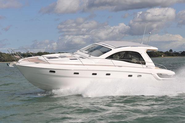 Motor Boat & Yachting | Bavaria Sport 43 HT