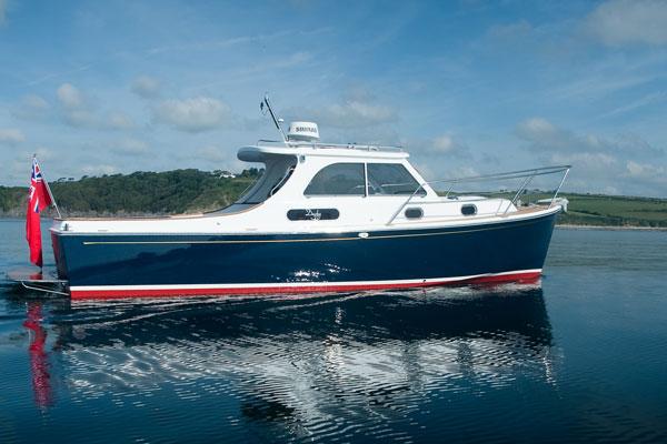 Motor Boat & Yachting | Duchy 27