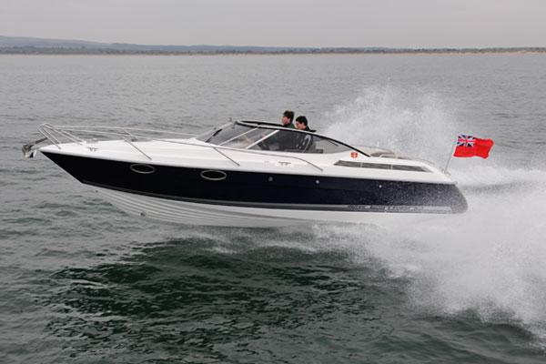 Motor Boat & Yachting | Marex 270 Estremo