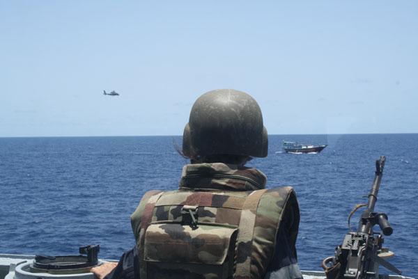 Motor Boat & Yachting | Pirates