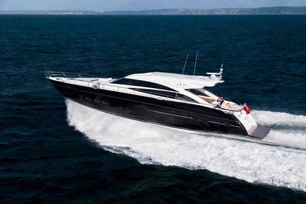 Motor Boat & Yachting | Princess V72