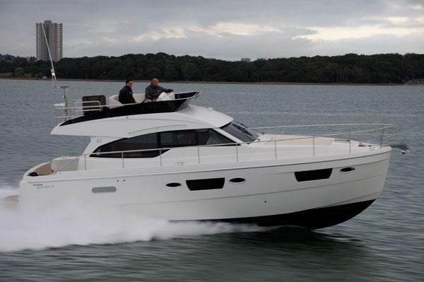 Motor Boat & Yachting | Rodman Spirit 42