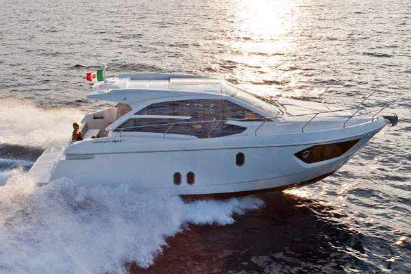 Motor Boat & Yachting | Absolute 40