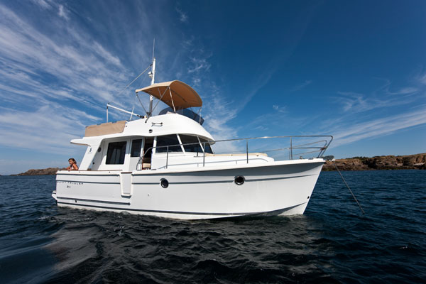 Motor Boat & Yachting | Beneteau Swift Trawler 34