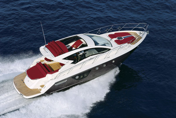 Motor Boat & Yachting | Cranchi M40