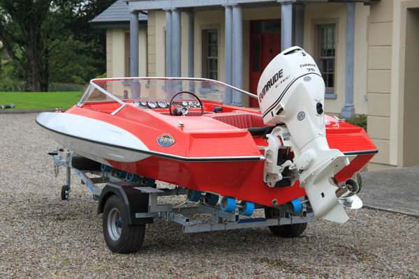 Motor Boat & Yachting | Glastron GT 150