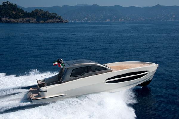 Motor Boat & Yachting | Koot 54