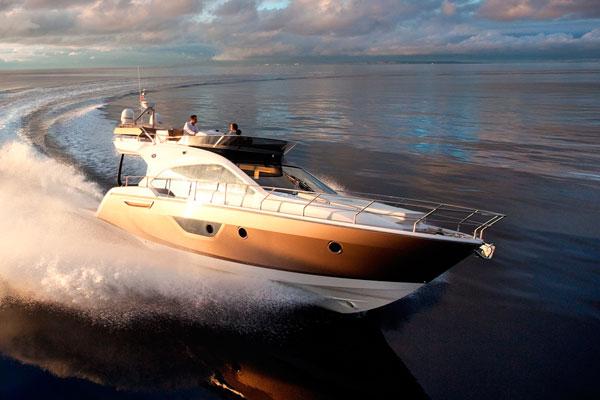 Motor Boat & Yachting | Sessa 45 Fly