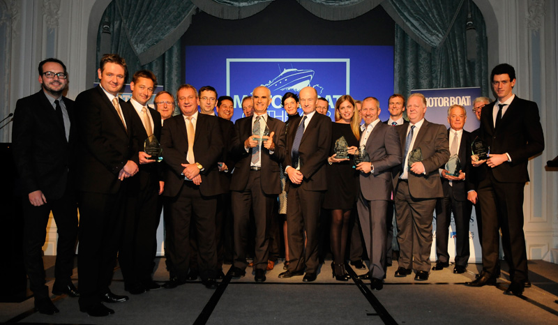 2012 MOBOs winners