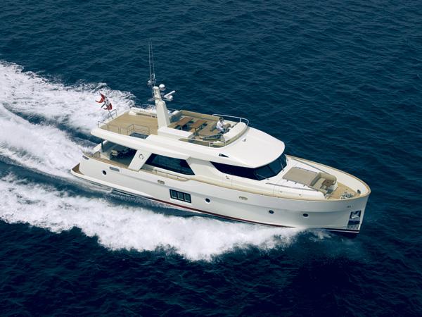 Greenline Ocean Class 70