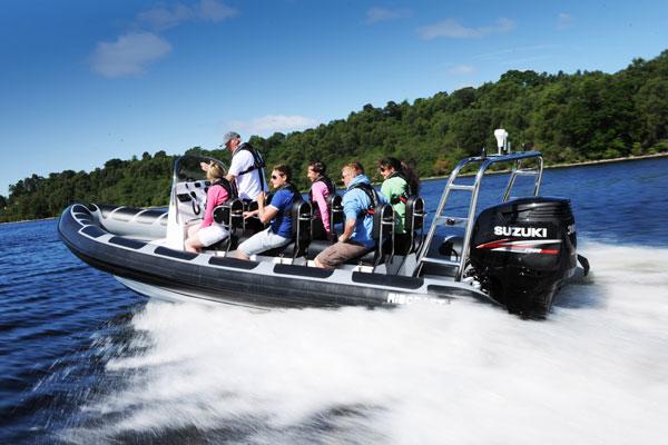 Motor Boat & Yachting | RIB