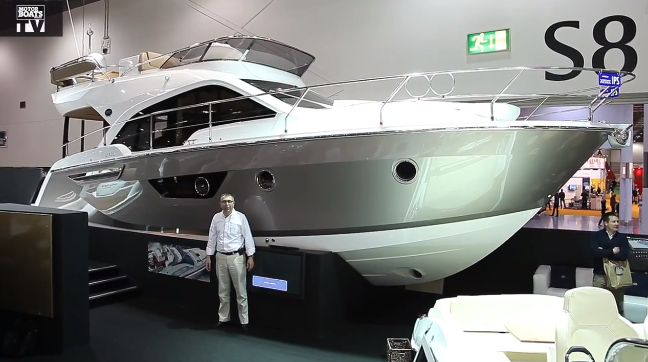 boat show review