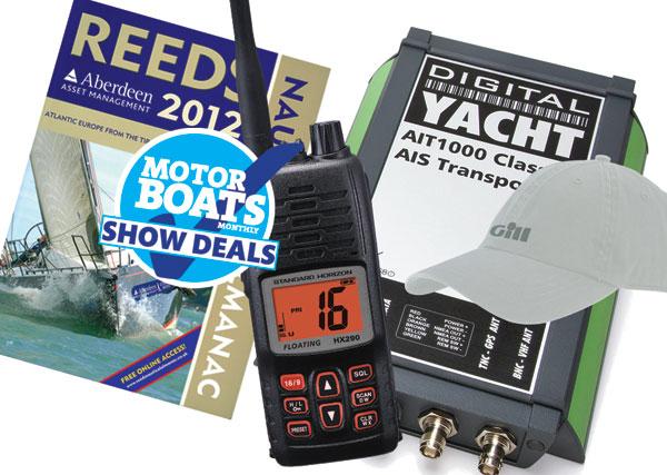 Show deals