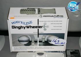 Waveline Dinghy Wheel deal