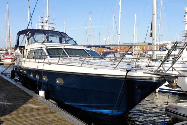 Motor Boat & Yachting | Atlantic 444