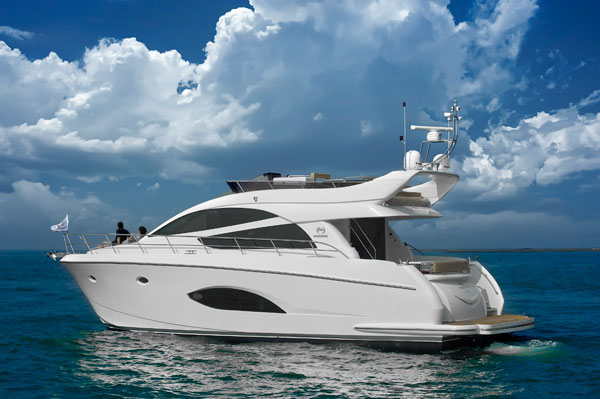 Motor Boat & Yachting | Horizon E54