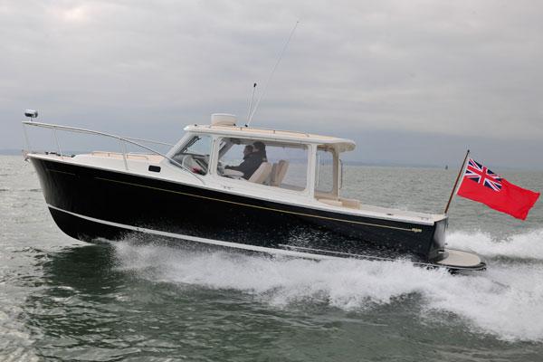 Motor Boat & Yachting | MJM 29z