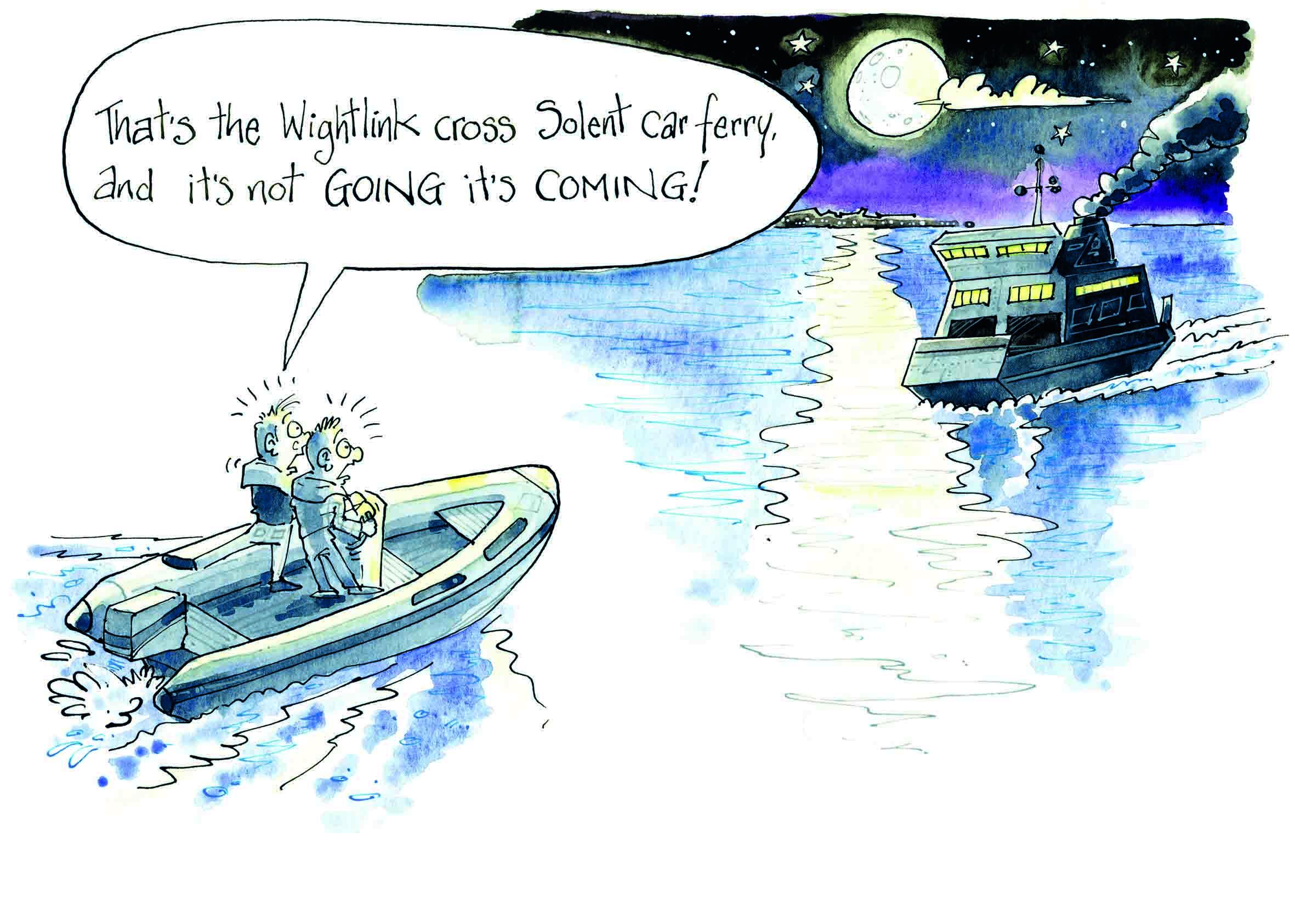 confession cartoon - Mar 12