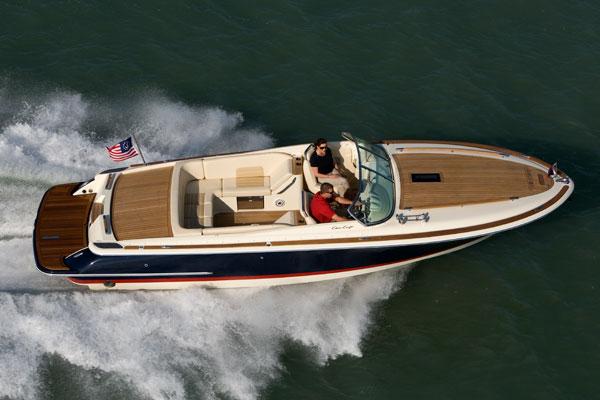 Motor Boat & Yachting | Chris-Craft Corsair 28