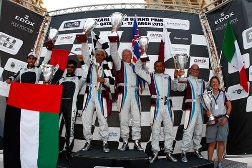 Qatar winners