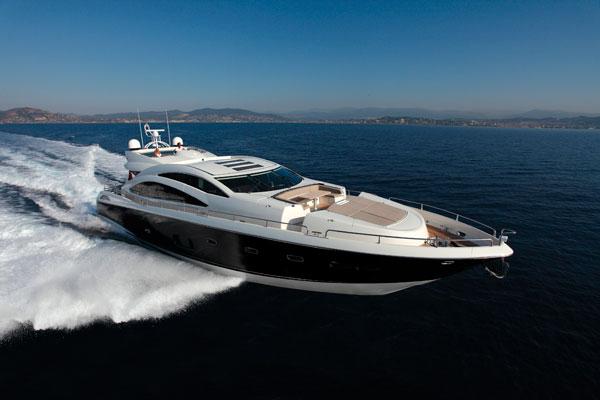 Motor Boat & Yachting | Sunseeker Predator 84