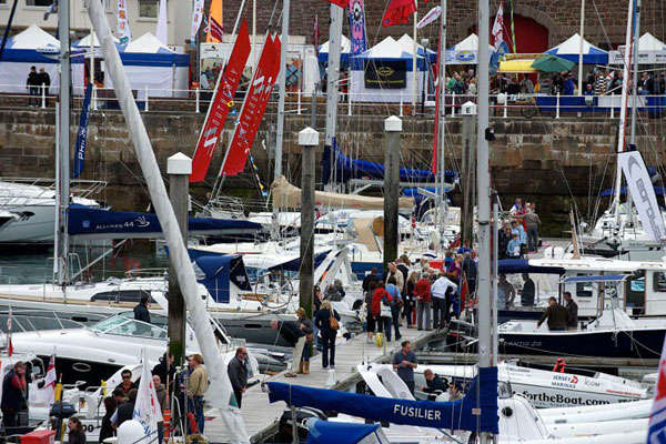 Motor Boat & Yachting   Jersey Boat Show