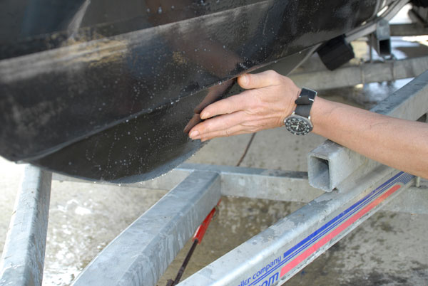 Motor Boat & Yachting | Clearcoat