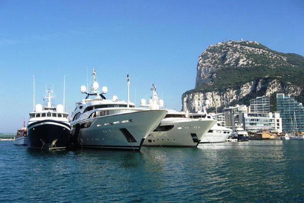 Motor Boat & Yachting | Ocean Village