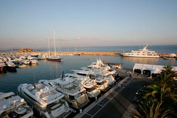 Motor Boat & Yachting   Puerto Portals