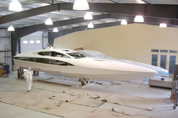 Motor Boat & Yachting | Venture 40R
