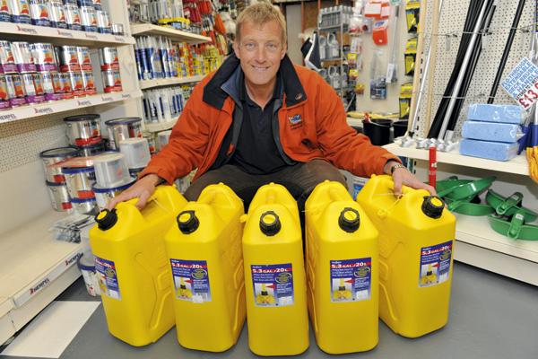MBY's boat skills series: fuel economy