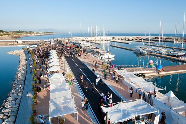 Motor Boat & Yachting | Marina D'Arechi
