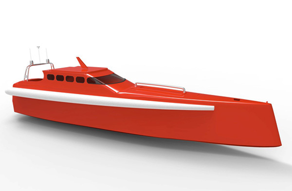 Motor Boat & Yachting | Alan Priddy Record