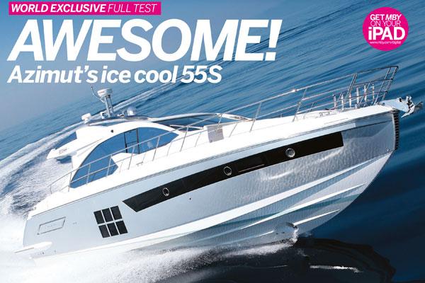 Motor Boat & Yachting | Azimut 55S