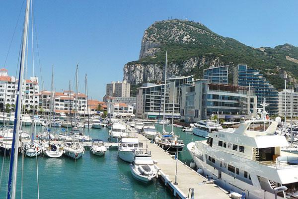 Motor Boat & Yachting | Ocean Village Marina