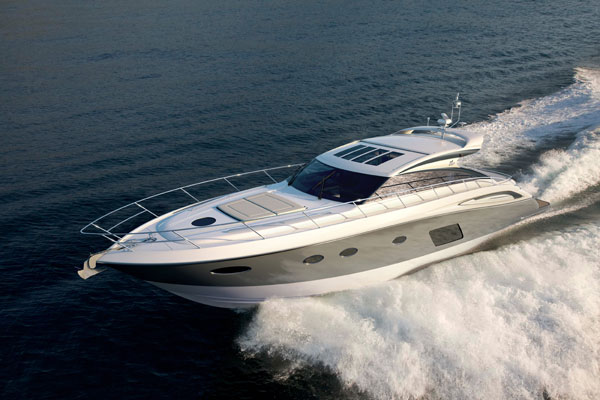 Motor Boat & Yachting | Princess V62-S