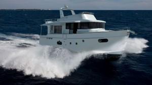 Motor Boat & Yachting | Beneteau Swift Trawler 50