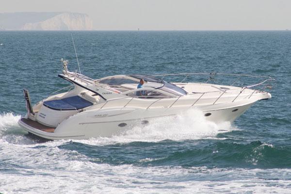 Motor Boat & Yachting | Gobbi 425SC