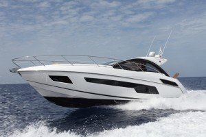 MBY's top 10 new boat at Southampton