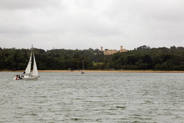 Motor Boat & Yachting | Osborne Bay