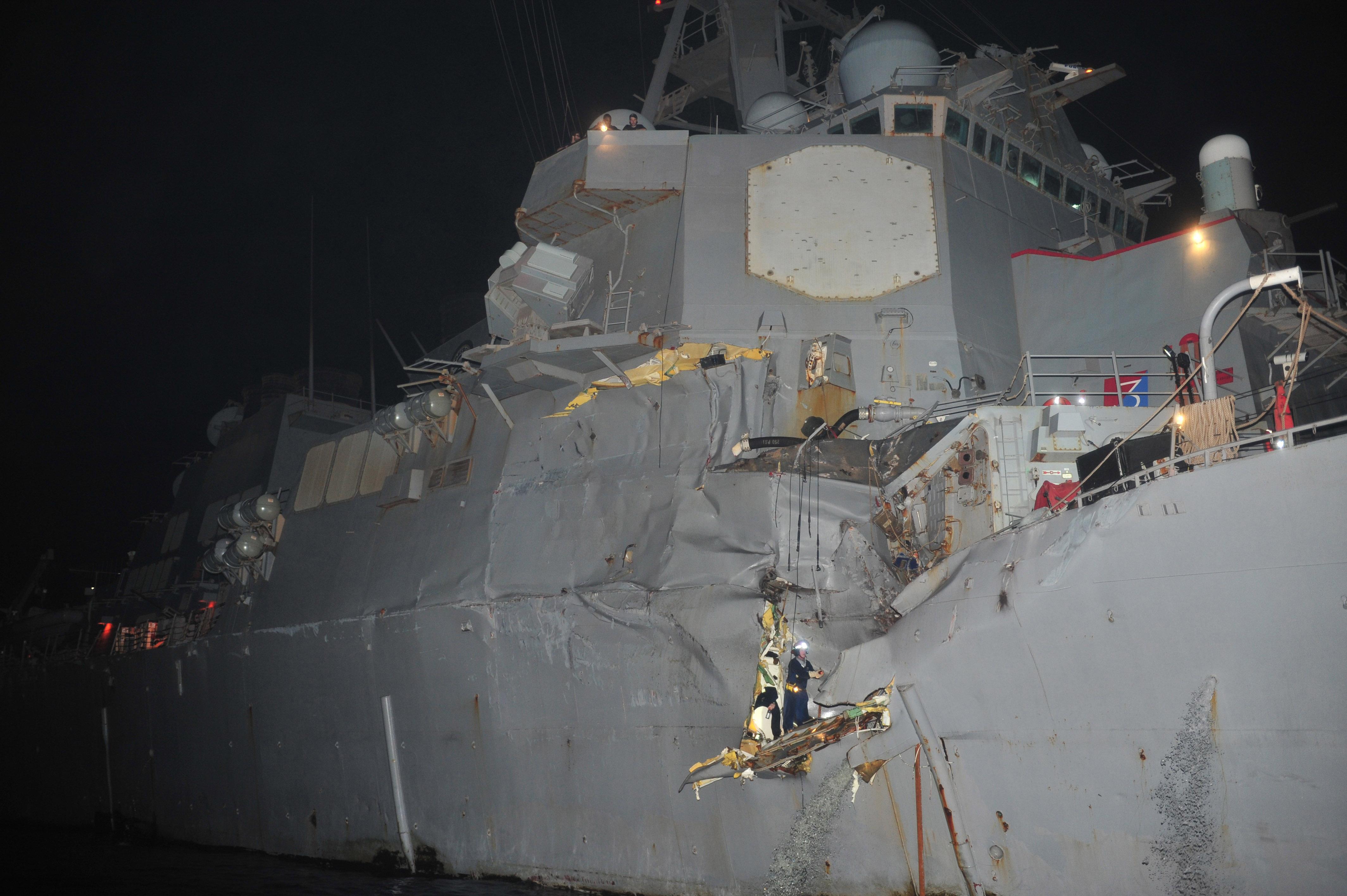 © US Navy